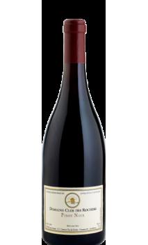 Pinot Noir 2014 - Clos des Rochers