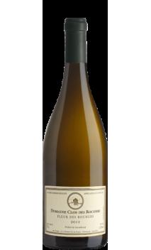 Fleur des Rochers Pinot Blanc-Chardonnay 2014 - Clos des Rochers