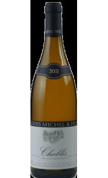 Chablis 2015 - Louis Michel