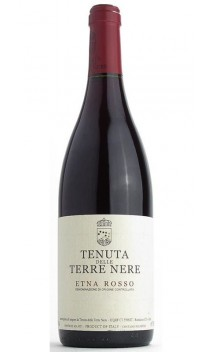 Etna Rosso - Terre Nere