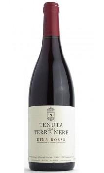 Etna Rosso 2015 - Terre Nere
