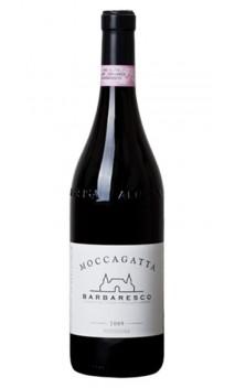 Barbaresco 2013 - Moccagatta