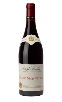 Côte de Nuits-Villages Wine Joseph Drouhin 2012