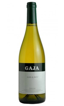 Gaia e Rey 2013 - Gaja