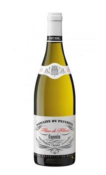 Blanc de Blanc de Cassis 2013 - Domaine du Paternel