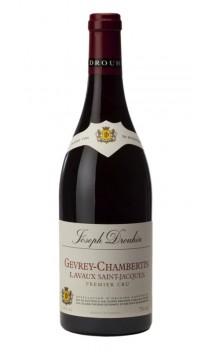 Gevrey-Chambertin 1er Cru Lavaux Saint-Jacques 2013