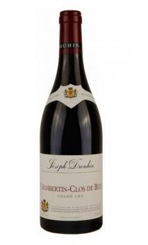 Chambertin Clos de Bèze Grand Cru 2012 - Joseph Drouhin
