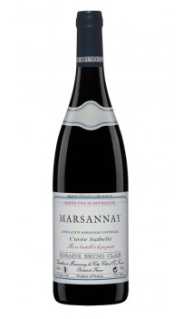 Marsannay 2012 - Bruno Clair