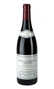 "Gevrey-Chambertin 1er Cru ""Cazetiers"" 2014 - Bruno Clair"