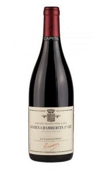 """Gevrey-Chambertin 1er Cru """"Alea"""" 2013 - Trapet"""