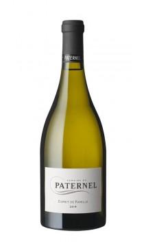 Blanc de Blanc de Cassis - Domaine du Paternel - 2014