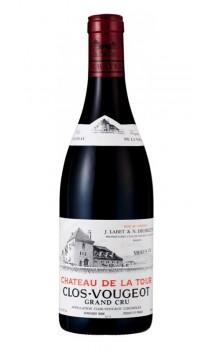 Clos de Vougeot Grand Cru Vieilles Vignes 2012 - Château de la Tour
