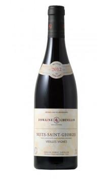 Nuits-Saint-Georges Vieilles Vignes 2014 Blanc - Robert Chevillon