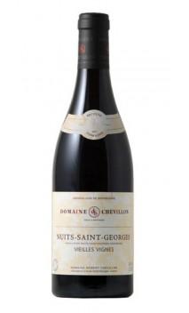 Nuits-Saint-Georges Vieilles Vignes 2013 - Robert Chevillon