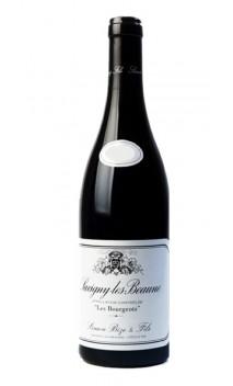 """Savigny-les-Beaune """"Les Bourgeots"""" 2014 - Simon Bize"""