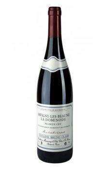 "Savigny-les-Beaune 1er Cru La Dominode 2014 - Bruno Clairominode"" 2011 - Bruno Clair"