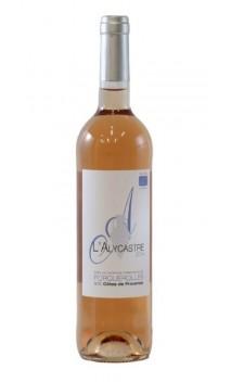 L'Alycastre 2016 Rosé - La Courtade