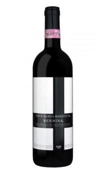 "Rennina ""Brunello di Montalcino"" 2004 - Pieve Santa Restituta - Half Bottle"