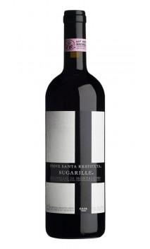 """Sugarille """"Brunello di Montalcino"""" 2007 - Pieve Santa Restituta"""