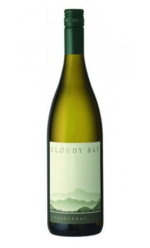 Chardonnay 2013 - Cloudy Bay