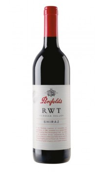 "Shiraz ""RWT Barbarossa Valley"" 2007 - Penfolds"