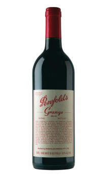 "Shiraz ""Grange"" 2007 - Penfolds"