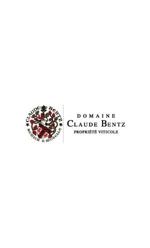 """Pinot Gris """"Bech-Mâcher Gottesgôf"""" 2014 - Claude Bentz"""