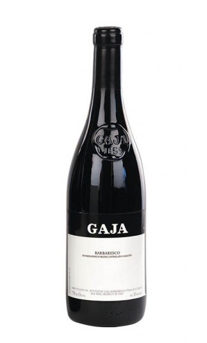 Barbaresco 2011 - Gaja - Half Bottle