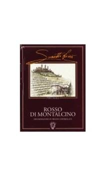Rosso di Montalcino 2013 - Livio Sassetti-Pertimali