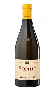 Sophie (Chardonnay) 2015 - Manincor