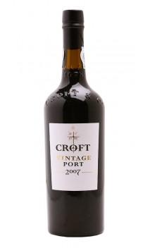 Croft Vintage 2011 - Croft