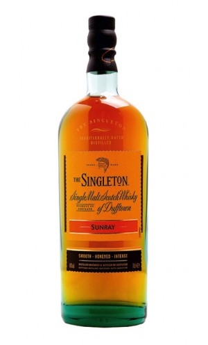 """Singleton of Dufftown """"Sunray"""" - Glenmorangie"""