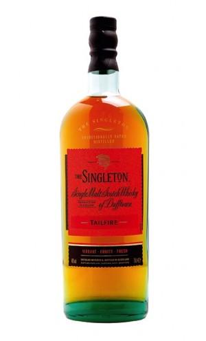 "Singleton of Dufftown ""Tailfire"" - Glenmorangie"