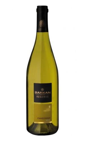 Chardonnay Special Reserve 2016 - Barkan
