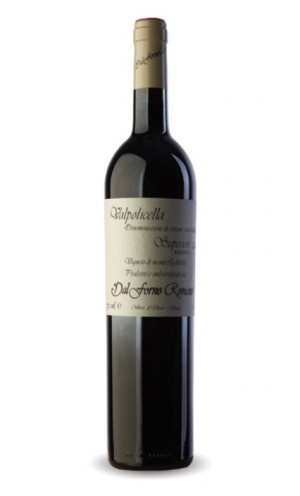 Valpolicella D.O.P Superiore 2007 - Dal Forno Romano