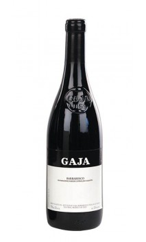 bottle Barbaresco - Gaja - half bottle