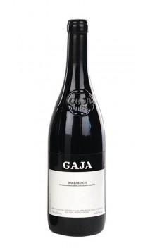 Barbaresco 2012 - Gaja - Mezza Bottiglia