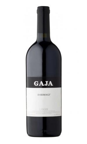 "Darmagi ""Langhe"" 2004 - Gaja"