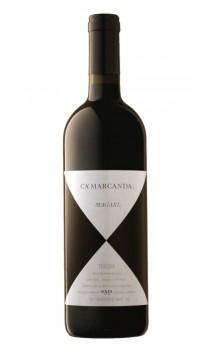 Magari 2012 - Gaja - Half Bottle