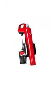 Two wine system elite red - Coravin