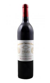 Château Cheval Blanc 2010 - Château Cheval Blanc