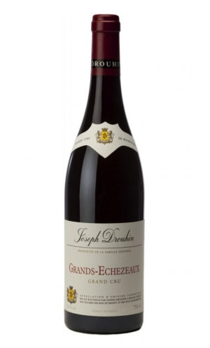 Grands-Echezeaux 2011 - Joseph Drouhin